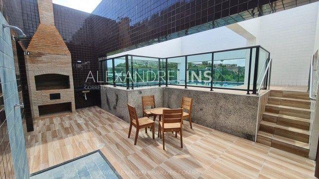 Apartamento para Venda em Maceió, Mangabeiras, 2 dormitórios, 1 suíte, 2 banheiros, 1 vaga - Foto 19