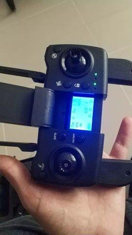 Drone L900 Pro com Gps alcance de 1.200 - até 12x sem juros, frete grátis - MG - Foto 5