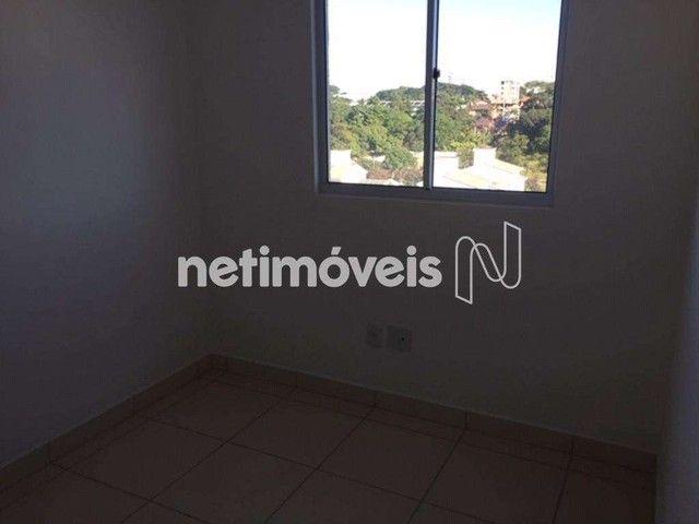 Apartamento à venda com 3 dormitórios em Ouro preto, Belo horizonte cod:805688 - Foto 12