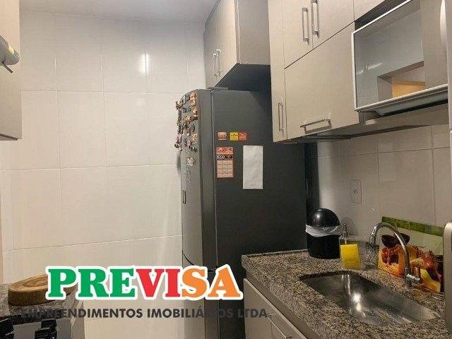 Apartamento 2 quartos a venda - Bairro Ouro Preto - Foto 15