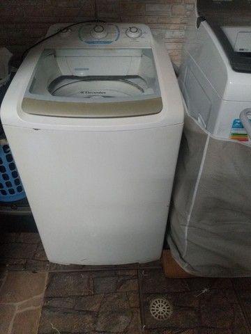 Máquina de lavar 10 kg - Foto 2