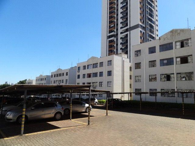 LOCAÇÃO   Apartamento, com 3 quartos em AEROPORTO, Maringá - Foto 4