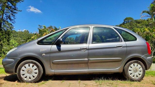 SUV Citroën Picasso 07, Espaço, Conforto, Economia! Oportunidade Abaixo da Tabela! - Foto 9