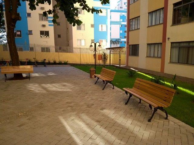 LOCAÇÃO | Apartamento, com 3 quartos em Jd. Novo Horizonte, Maringá - Foto 20