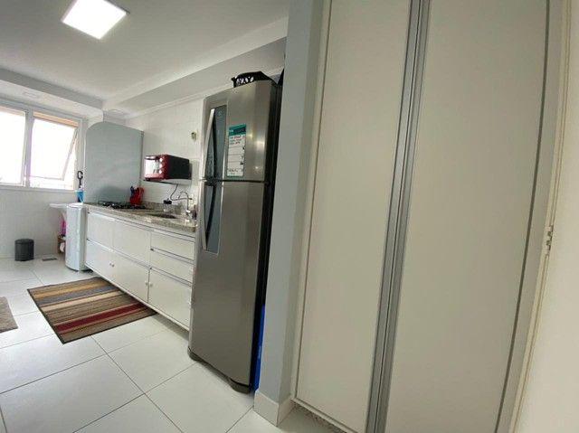 Apartamento 1 quarto 46,09 m2 Aguas claras  - Foto 5