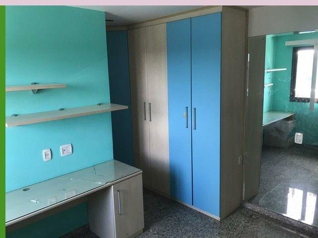 Apartamento 4 Suites Condomínio maison verte morada do Sol Adrianó wimexdugky kzvpqahsef - Foto 7