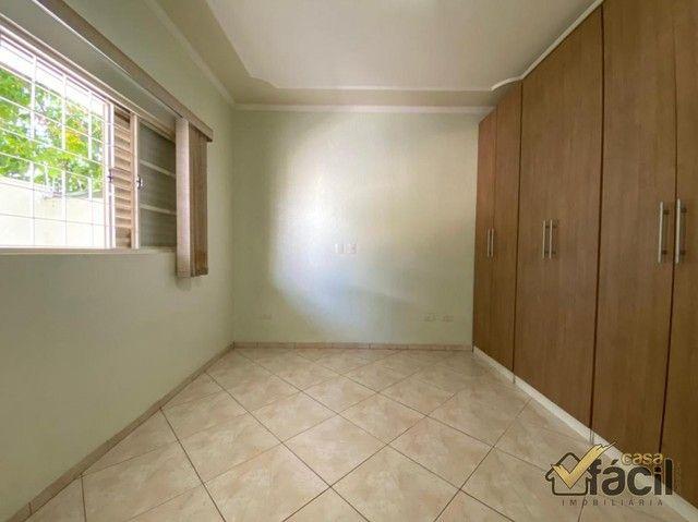Casa para Venda em Presidente Prudente, Jardim Ouro Verde, 3 dormitórios, 1 suíte, 3 banhe - Foto 12