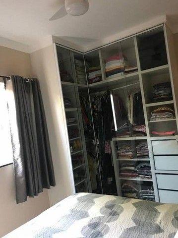 TV- Casa 2/4 em Patamares Entrada R$ 12.350,00 - Foto 5