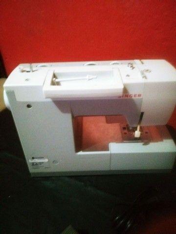 Maquina de custura facilita pró 4411 - Foto 2