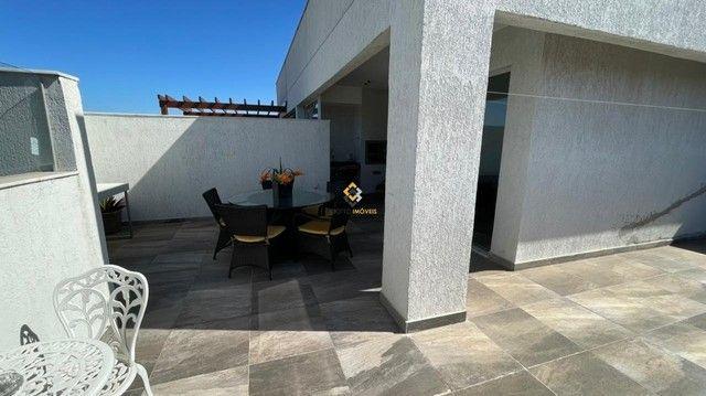 Apartamento à venda com 3 dormitórios em Liberdade, Belo horizonte cod:4303 - Foto 5