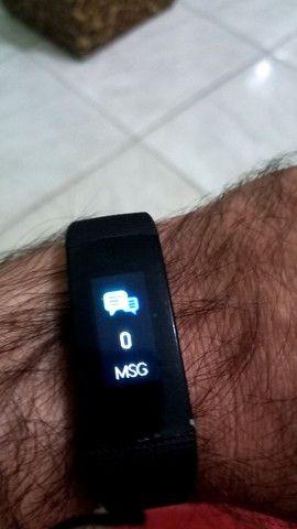 Relógio Smartband - Foto 4