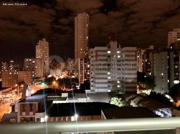 Apartamento para Venda em Goiânia, setor oeste, 2 dormitórios, 1 suíte, 2 banheiros, 1 vag - Foto 10