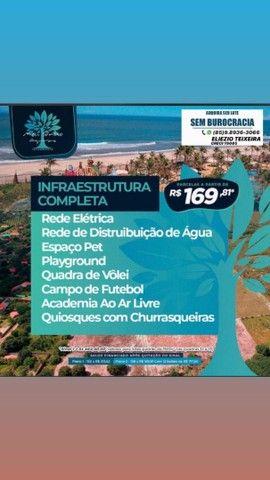 Loteamento Meu Sonho Aquiraz - As Melhores Praias Perto De Você !! - Foto 3