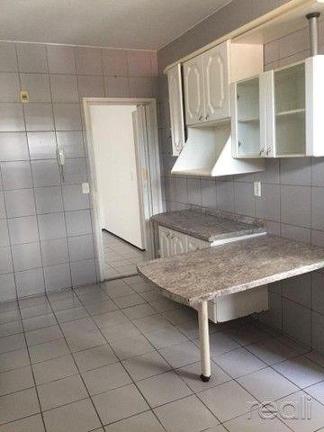 Apartamento à venda com 3 dormitórios em Cocó, Fortaleza cod:RL1153 - Foto 14