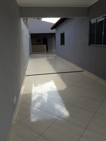 Linda Casa Guanandi Quintal Amplo Toda Reformada - Foto 3
