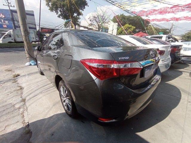 Corolla GLI  1.8 CVT 2017 FLEX - Foto 6