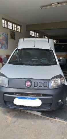 Vende-Se Fiat Fiorino 1.4, 2015, completo