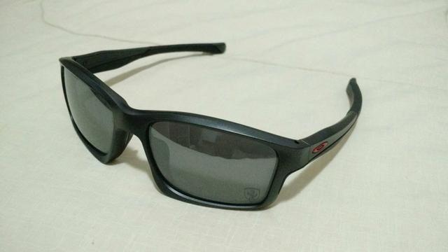 9c2bde041e661 Óculos Oakley Chainlink Ferrari - Bijouterias