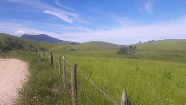 Fazenda Casemiro de Abreu 138 alqueires - Foto 6