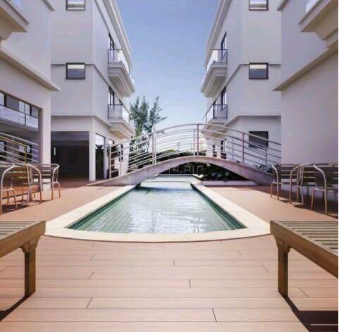 MX- Boulevard Michelangelo - Lançamento de alto padrão , 2 dorms. Ingleses! 48 99675-8946