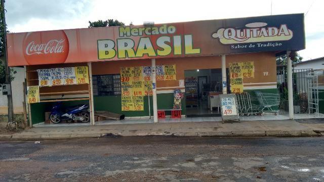 Venda de Mercado em Primavera do Leste Mato Grosso