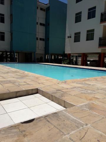 Apto Farol - Condomínio Fechado c/ piscina