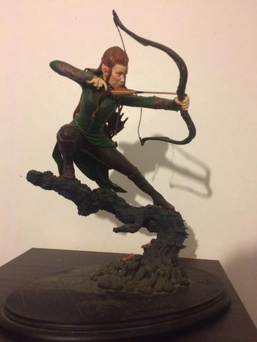 Action Figure Hobbit Tauriel