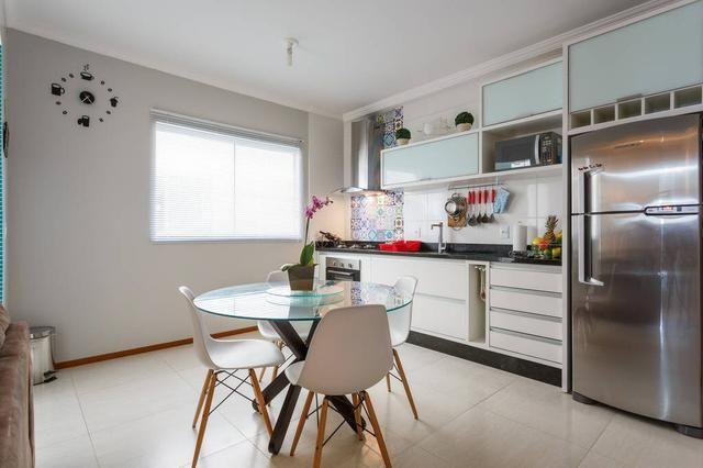 Apartamento Completo 2 dormitórios