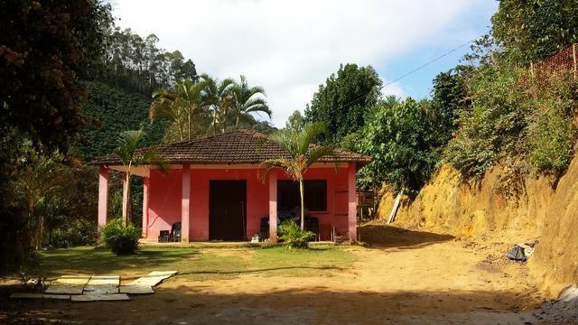 Terreno Santa Maria de Jetibá - 3,5 Hectares