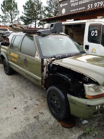Pecas Chevrolet S10 Carros Vans E Utilitarios Sao Sebastiao