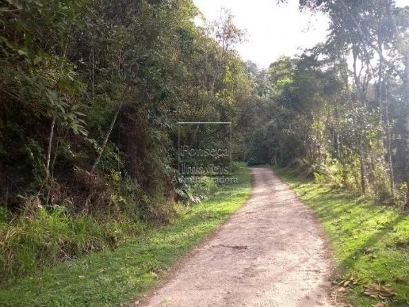 Terreno à venda em Fazenda inglesa, Petrópolis cod:3542