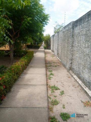 Apartamento residencial à venda, Prefeito José Walter, Fortaleza. - Foto 16