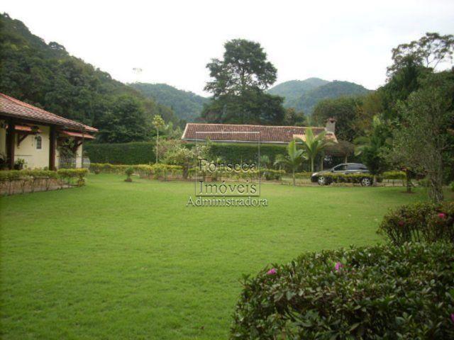 Casa à venda com 4 dormitórios em Itaipava, Petrópolis cod:481 - Foto 10
