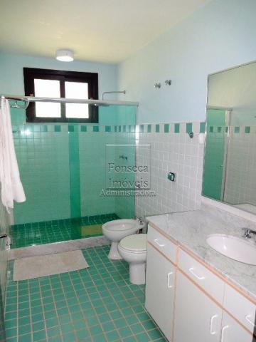 Casa à venda com 4 dormitórios em Nogueira, Petrópolis cod:2503 - Foto 11