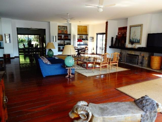 Casa à venda com 4 dormitórios em Nogueira, Petrópolis cod:2503 - Foto 7