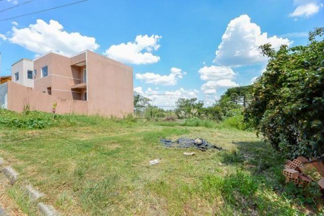 Terreno à venda em Aristocrata, São josé dos pinhais cod:146143 - Foto 2