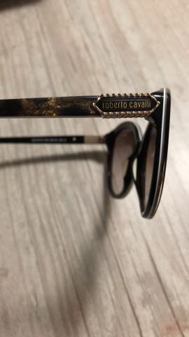Óculos de sol Roberto Cavalli - original - Bijouterias, relógios e ... 073512bedf