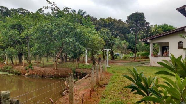 2841 - Investidor - Chácara no bairro Rio do Meio com benfeitorias - Foto 10