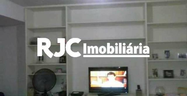 Oportunidade!!!!!! 2 qtos/dep,varanda com 1 vaga (Vila Isabel) - Foto 6
