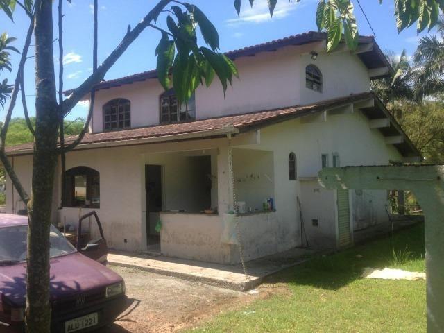2841 - Investidor - Chácara no bairro Rio do Meio com benfeitorias - Foto 13