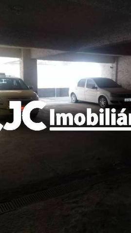 Oportunidade!!!!!! 2 qtos/dep,varanda com 1 vaga (Vila Isabel) - Foto 20