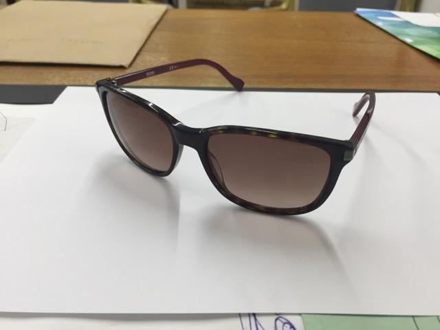 c7ff40057c5b4 Óculos de Sol Hugo Boss Orange Luxo Masculino Bo 0179 s T.55 ...