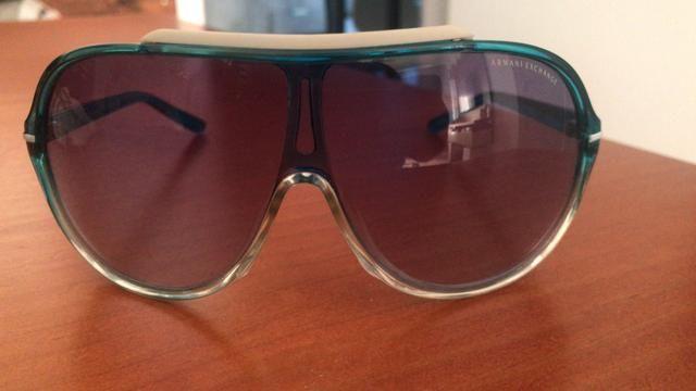 Óculos de sol Armani exchange - Bijouterias, relógios e acessórios ... a4545bee4d