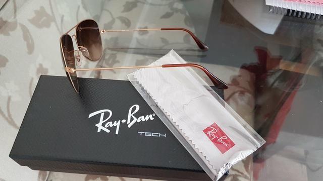 9c25f401924fb Vendo óculos de sol Ray Ban original com pouco uso - Bijouterias ...