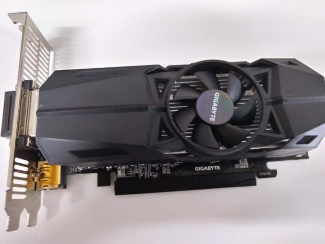 gtx 1050 ti 4gb oc low profile