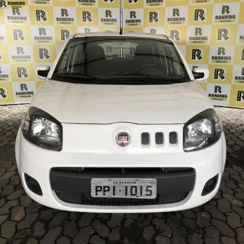 Fiat Uno Vivace 4P