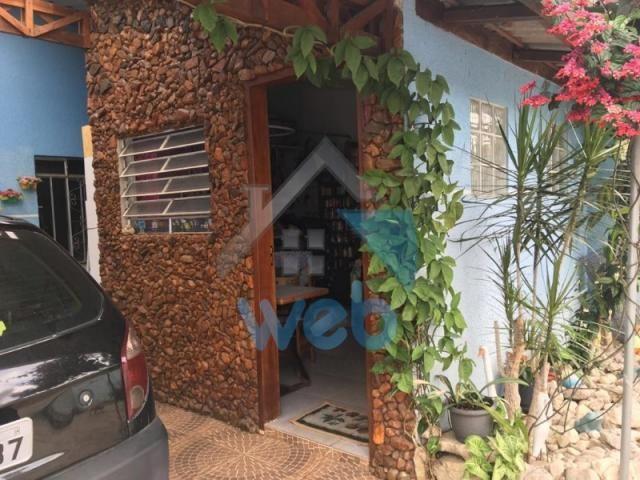 Casa à venda com 3 dormitórios em Cidade industrial, Curitiba cod:CA00600 - Foto 18