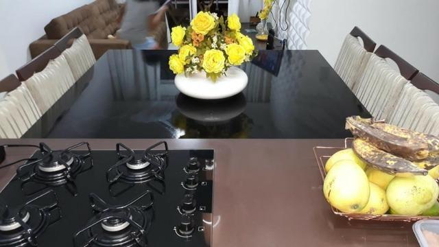 Vendo lindo apartamento 3/4 todo reformado com moveis planejados e eletrodomésticos - Foto 18