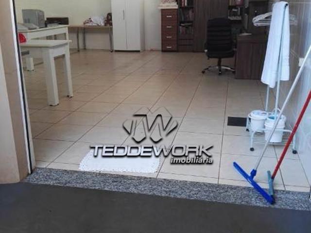 Loja comercial à venda em Yolanda opice, Araraquara cod:7439 - Foto 8