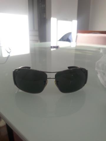 959e5b2f8 Óculos escuros Ray-ban RB 3320 usado - Bijouterias, relógios e ...